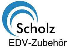 Scholz-EDV-Zubehör - Logo